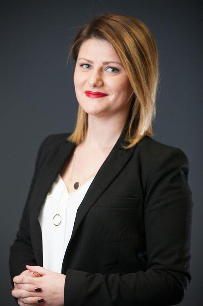 Selma Memagić - Startup studio